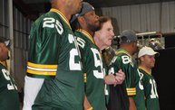 Packer Tailgate Tour 2011 6
