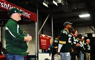 Packer Tailgate Tour 2011 5