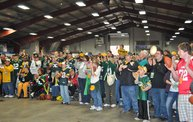 Packer Tailgate Tour 2011 2