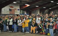Packer Tailgate Tour 2011 1