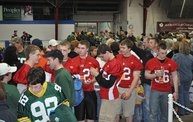 Packer Tailgate Tour 2011 18