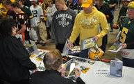 Packer Tailgate Tour 2011 15