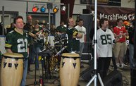 Packer Tailgate Tour 2011 13
