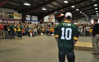 Packer Tailgate Tour 2011 12