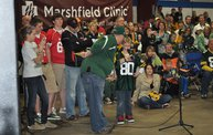 Packer Tailgate Tour 2011 10