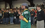 Packer Tailgate Tour 2011 9