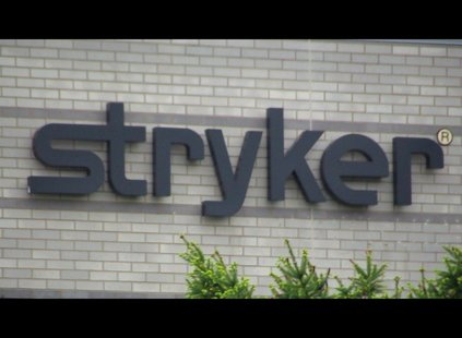 stryker corporation news articles