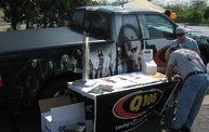 Q106 at Batte Creek Harley Davidson (5/21/11) 22