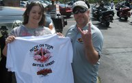 Q106 at Batte Creek Harley Davidson (5/21/11) 19