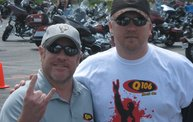 Q106 at Batte Creek Harley Davidson (5/21/11) 17