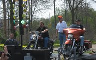 Q106 at Batte Creek Harley Davidson (5/21/11) 11