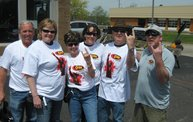 Q106 at Batte Creek Harley Davidson (5/21/11) 8