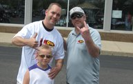 Q106 at Batte Creek Harley Davidson (5/21/11) 7