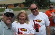 Q106 at Batte Creek Harley Davidson (5/21/11) 6