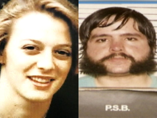Laurie Depies, left, and Larry DeWayne Hall (courtesy of FOX 11).