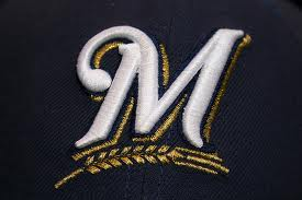 Brewers logo.
