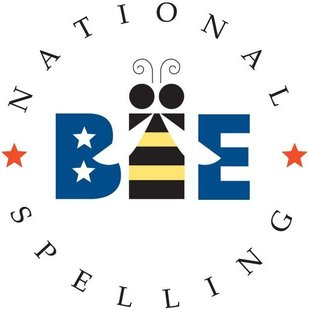 National Spelling Bee (Photo courtesy of Scripps National Spelling Bee Facebook page)