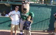 Woodchucks Opening Day 2011 7