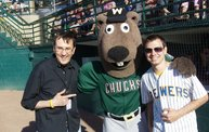Woodchucks Opening Day 2011 6