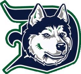 Duluth Huskies Logo