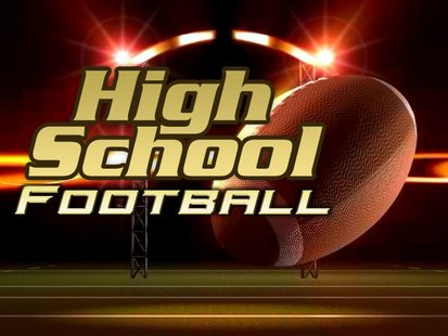 High School Football graphic