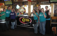Q106 at Applebees (6/1/11) 16