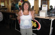 Q106 at Applebees (6/1/11) 5