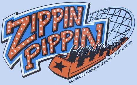 Zippin Pippin logo.