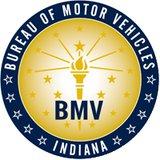 Indiana BMV