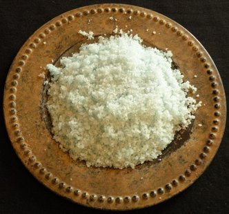 A stock image of bath salts in seen.  Representatives are considering a bill that would ban synthetic bath salts in Michigan.