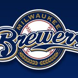 NL-Milwaukee Brewers logo