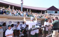 2011 Donald Driver Charity Softball Game 21