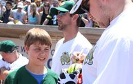 2011 Donald Driver Charity Softball Game 20