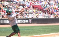 2011 Donald Driver Charity Softball Game 14