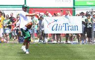 2011 Donald Driver Charity Softball Game 9