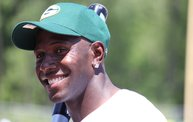 2011 Donald Driver Charity Softball Game 1