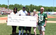 2011 Donald Driver Charity Softball Game 30