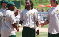 2011 Donald Driver Charity Softball Game 23