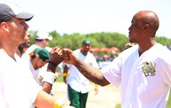 2011 Donald Driver Charity Softball Game 22
