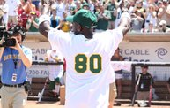 2011 Donald Driver Charity Softball Game 18