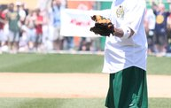 Donald Driver Pitching
