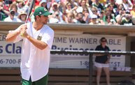 2011 Donald Driver Charity Softball Game 12