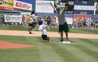 2011 Donald Driver Charity Softball Game 10