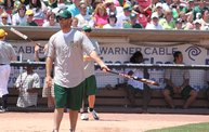 2011 Donald Driver Charity Softball Game 8
