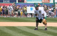 2011 Donald Driver Charity Softball Game 25