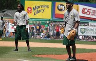 2011 Donald Driver Charity Softball Game 15