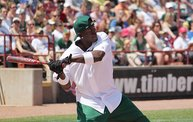 2011 Donald Driver Charity Softball Game 7