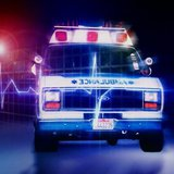 ambulance graphic
