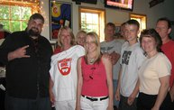 Q106 at Blue Gill Grill (6/3/11) 4