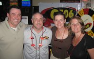 Q106 at Frank's West (6/7/11) 8